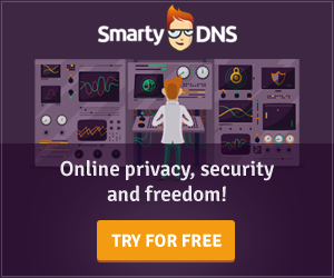 smartydns review, Access blocked websites