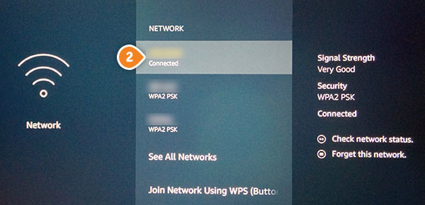 How to set up Smart DNS on Amazon Fire TV and Fire TV Stick | SmartyDNS