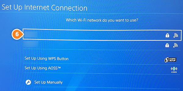 How to set up Smart DNS on Play Station 4 | SmartyDNS