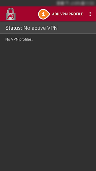 How to Set Up IKEv2 VPN on Android: Step 2