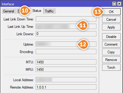 How to set up L2TP VPN on Mikrotik Routers: Step 5