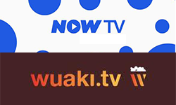 NowTV and Wuaki UK now available with SmartyDNS