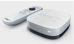 SmartyDNS supports Now TV Box!