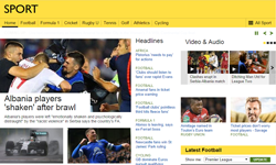 Unblock BBC Sport with Smart DNS!