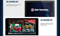 Unblock NFL Gamepass with Smart DNS