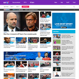 How to Watch BT Sport Abroad
