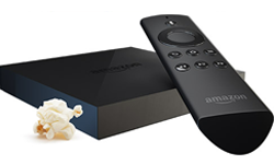 We now support Amazon Fire TV