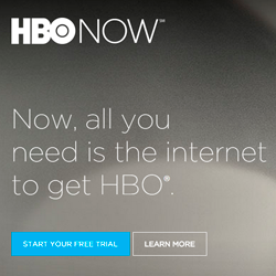 Unblock HBO Now with Smart DNS