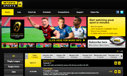 Unblock Setanta Sports Plus with Smart DNS