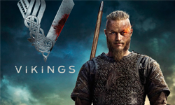 Unblock Vikings (TV series) with Smart DNS