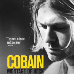 Watch Kurt Cobain: Montage of Heck with Smart DNS