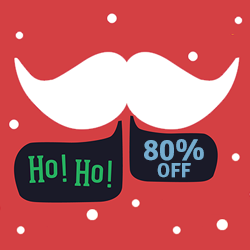 Smart DNS Winter Holidays Promotion