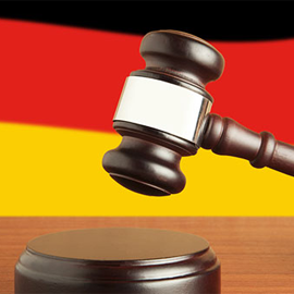 German bill limits online privacy