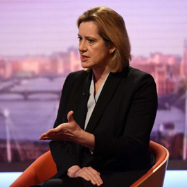 British Home Secretary wants to spy your chats