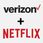 Netflix speed capped on Verizon Wireless?