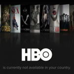 Unblock HBO Nordic