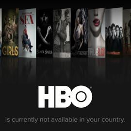 Unblock HBO Nordic with Smart DNS