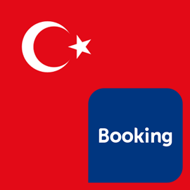 How to access Booking.com from Turkey