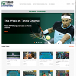 Unblock Tennis Channel Everywhere