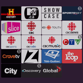Learn to unblock geo-restricted websites from Canada with SmartyDNS