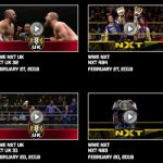 WWE Network Unblocked