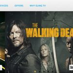 How to Watch Sling TV Outside US