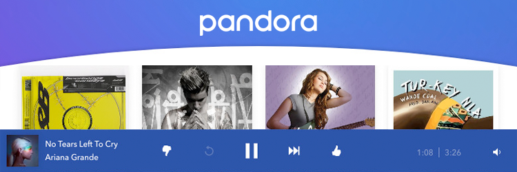 How to Get Pandora Unblocked Easy and Fast