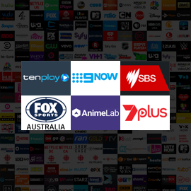 You Can Now Unblock 6 Australian Websites with SmartyDNS