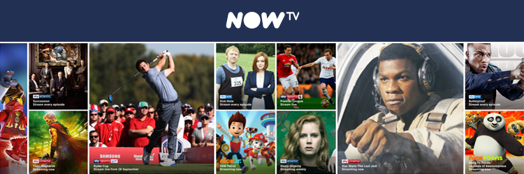 How to Watch NOW TV Abroad Hassle-Free