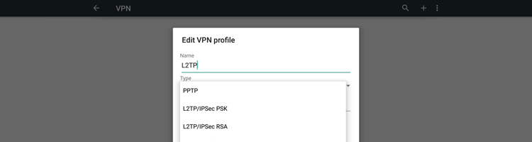 Android VPN Compatibility