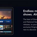 Watch Disney Plus Outside US