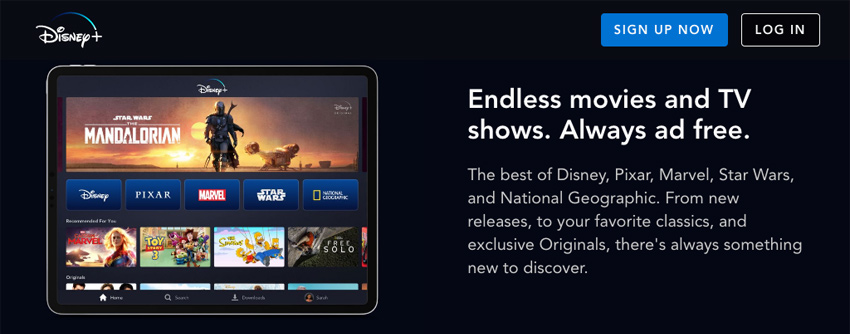 Watch Disney Plus Outside US Today (Easy Fix)