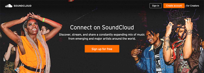 Unblock SoundCloud